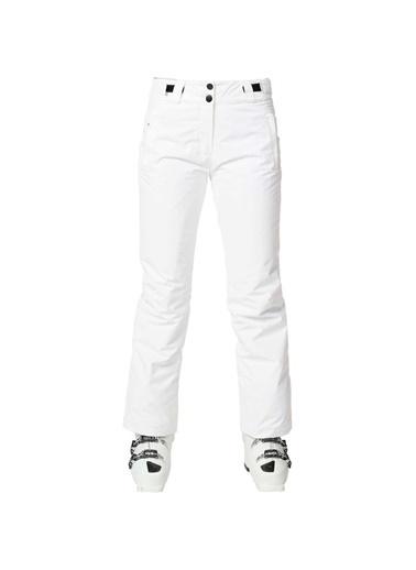 Rossignol Pantolon Beyaz